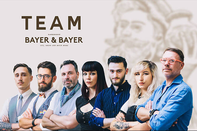 Bayer & Bayer Barbershop