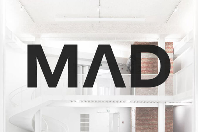 MAD Fashion & Design Brussels