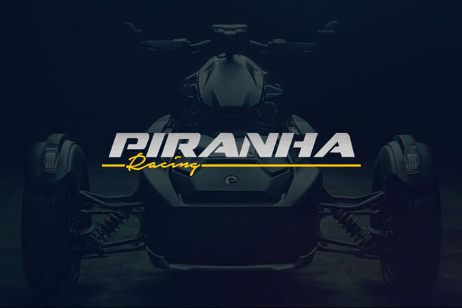 Piranha Racing