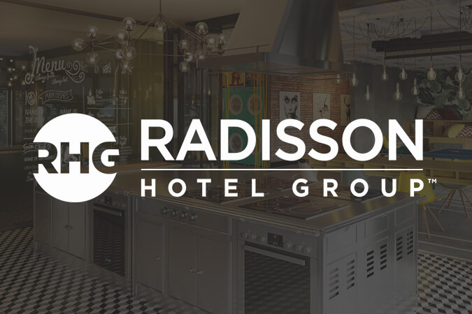 Radisson Group 3D Renderings